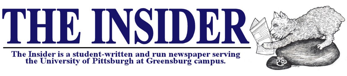 The Pitt-Greensburg Insider