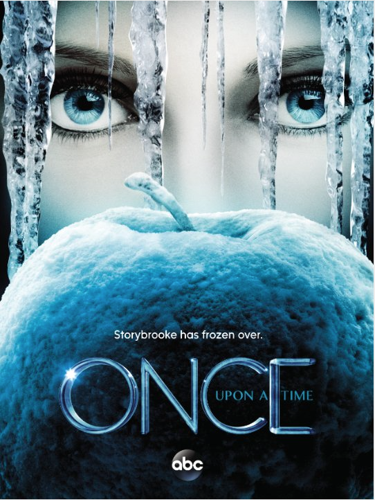 Once Upon a Time Poster fromIMDB.com