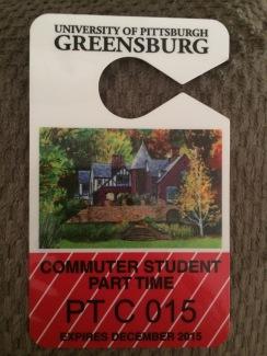 Commuter Pass