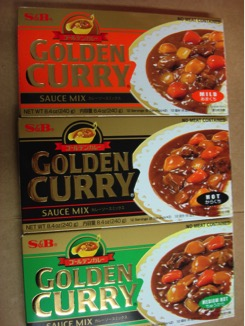 Food-Curry