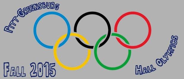 Hall Olympics