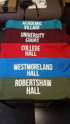 ResHall Shirts