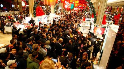 black friday lines macys