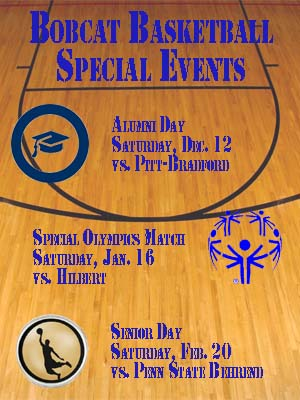 Bobcat Special Events