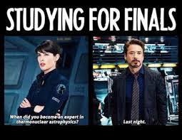 Finals Avengers