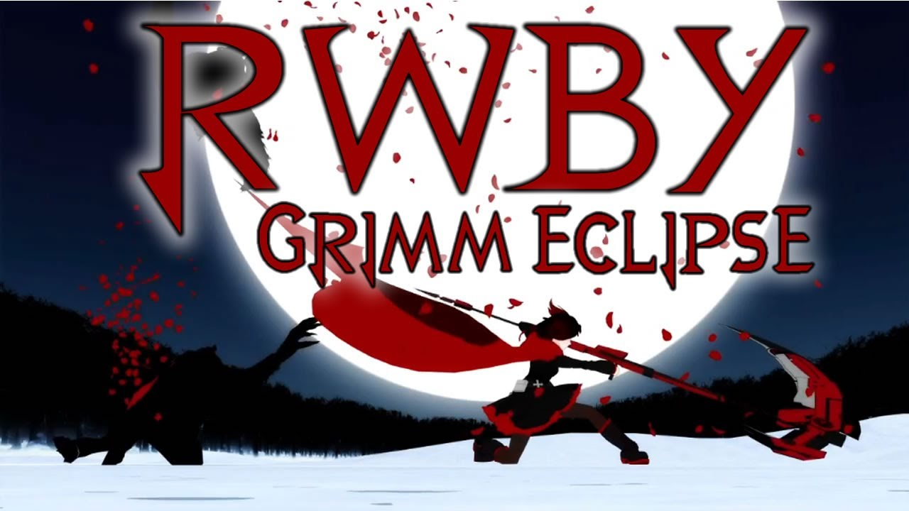 Review Rwby Grimm Eclipse Grim Indeed The Insider