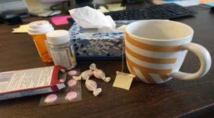 Tori Sickness 2