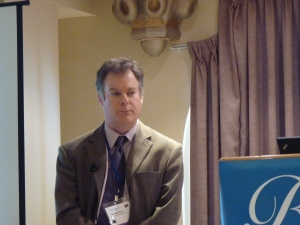 Dr. Wendell Piez is most known for creating the LMNL code.