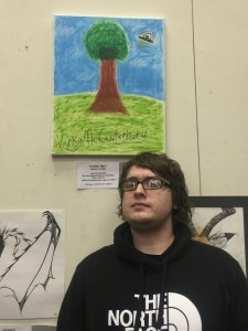 The Insider Artist Narky McCanterbury