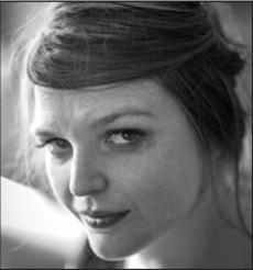 Guest Writer Sarah Shotland