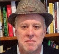 Guest Writer Joseph Peterson